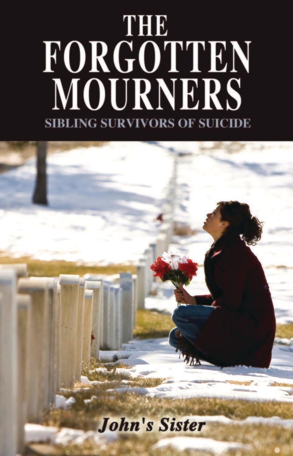 The Forgotten Mourners: Sibling Survivors of Suicide - Grief