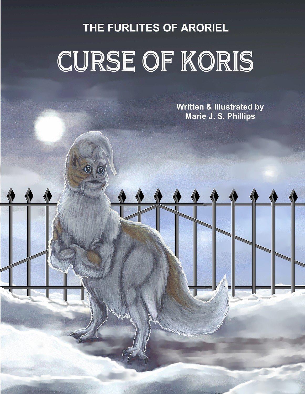 The Furlites of Aroriel: Curse of Koris - Science Fiction
