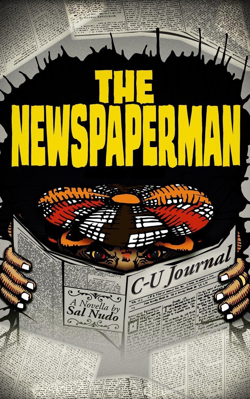 The Newspaperman - Mystery