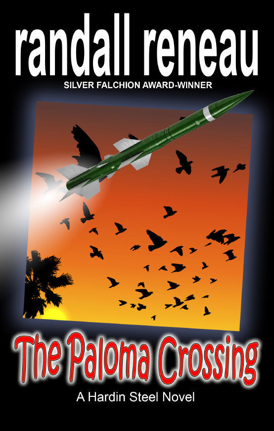 The Paloma Crossing - Thriller