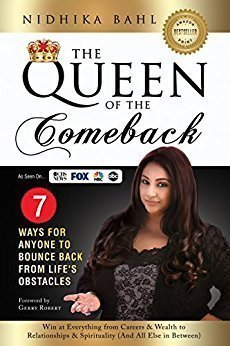 The Queen of the Comeback - Personal Growth/Development