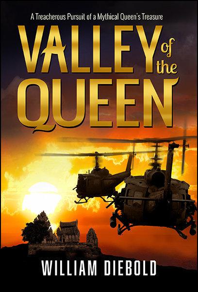 Valley of the Queen - Adventure