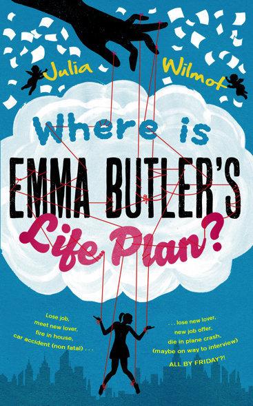 Where Is Emma Butler's Life Plan?  - Spirituality