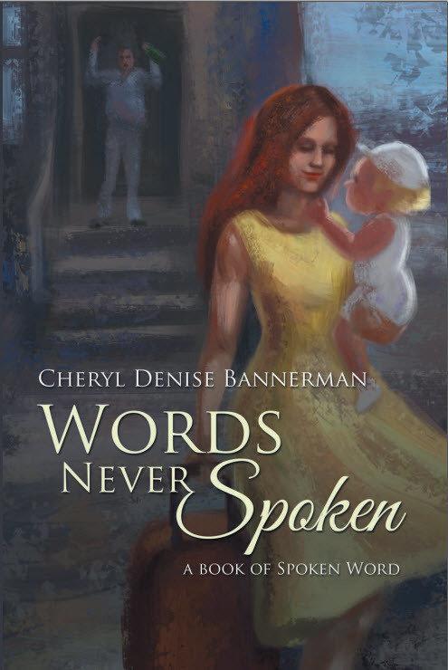 Words Never Spoken - Self Help
