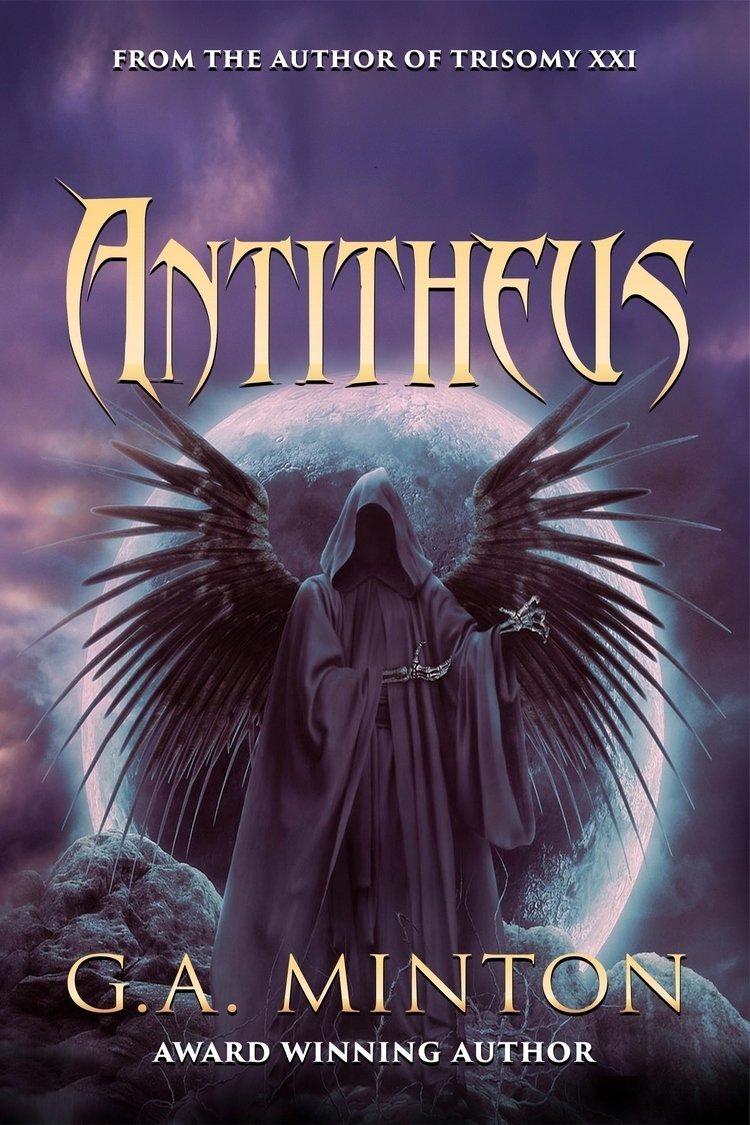 Antitheus - Horror