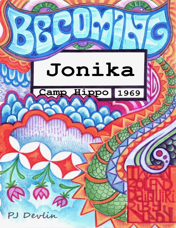 Becoming Jonika - Young Adult Fiction