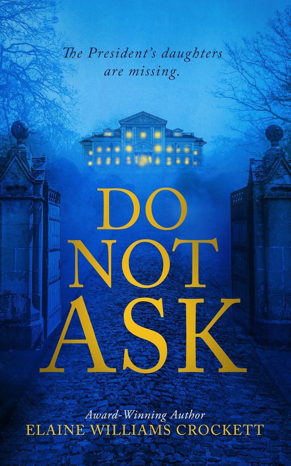 Do Not Ask - Thriller