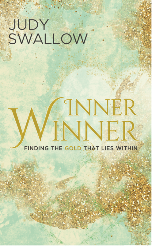 Inner Winner: Finding The Gold That Lies Within - Inspirational