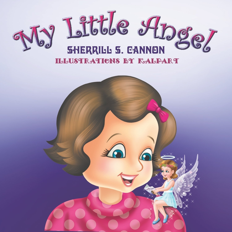 My Little Angel - Picture Book - Preschool