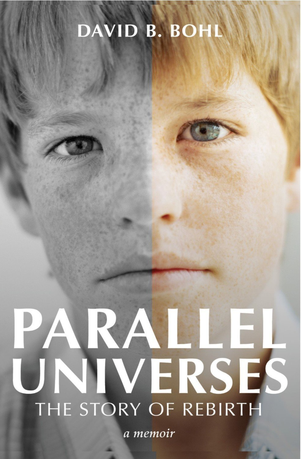 Parallel Universes:  The Story of Rebirth - Addiction and Recovery