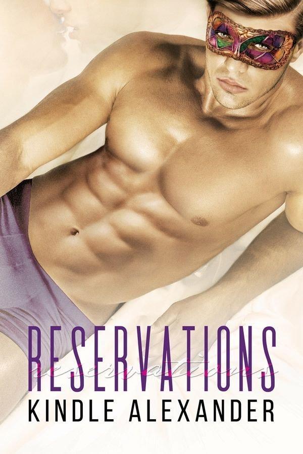 Reservations - LGBTQ Fiction