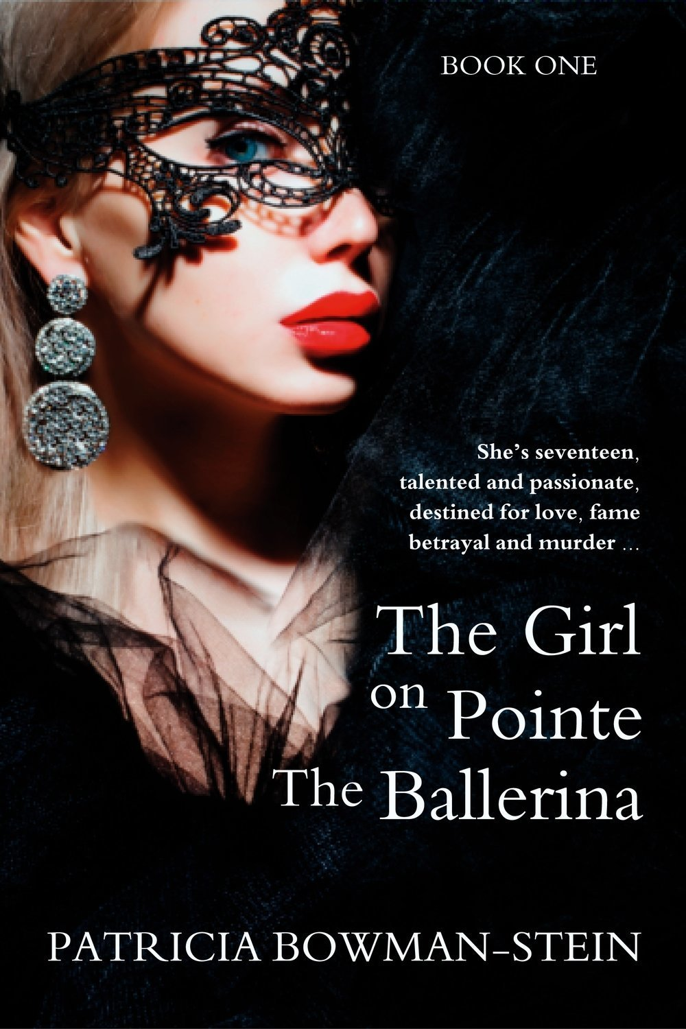 The Girl On Pointe The Ballerina - Performing Arts (Film, Theatre, Dance, Music)