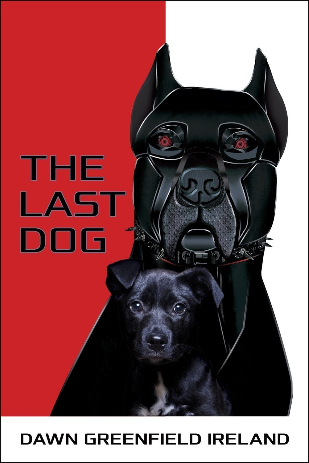 The Last Dog - Science Fiction