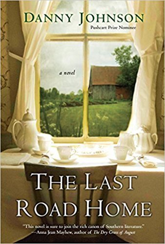 The Last Road Home - Fiction