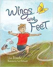 Wings and Feet - Friendship