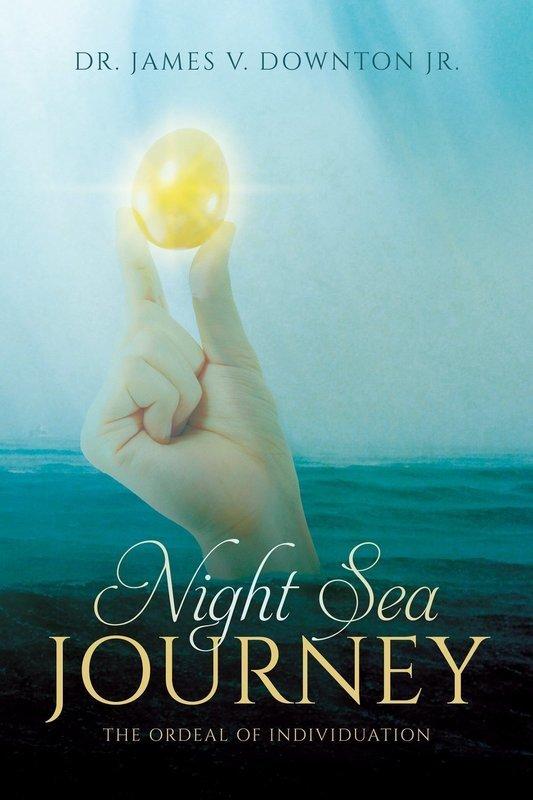Night Sea Journey: The Ordeal of Individuation - Memoir