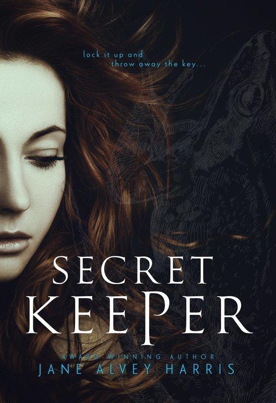 Secret Keeper - Young Adult Fiction