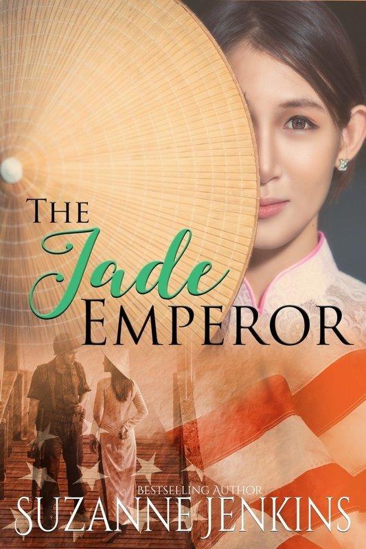 The Jade Emperor - Contemporary Novel