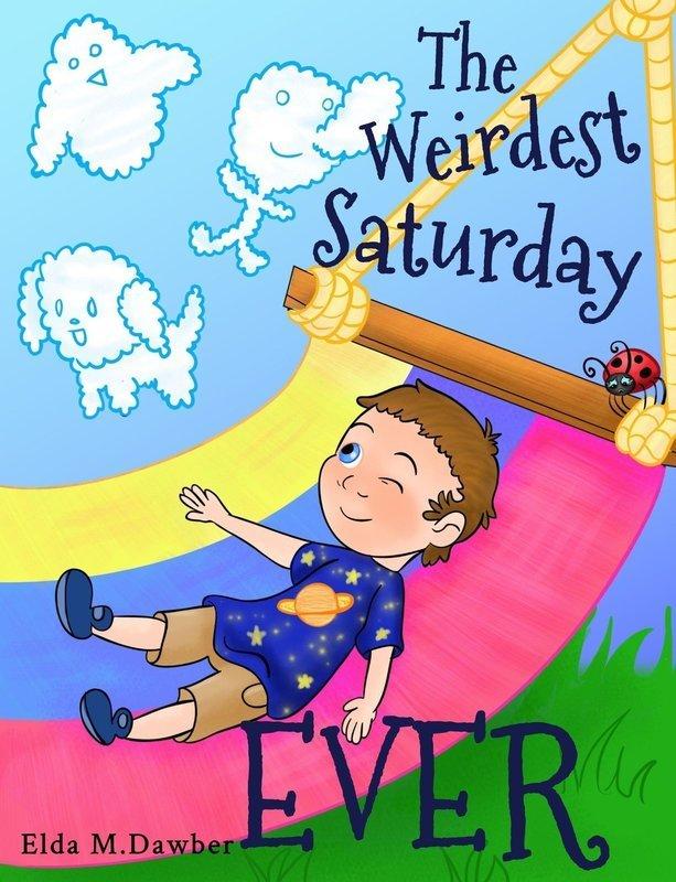 The Weirdest Saturday Ever - Children's Fiction