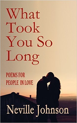 What Took You So Long - Poetry