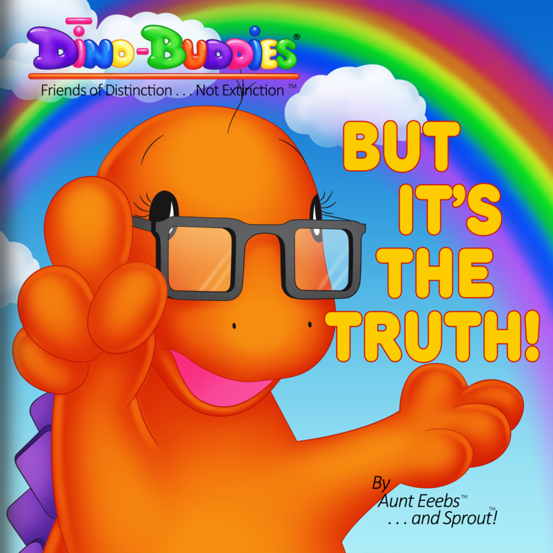 But It's The Truth - Children's Fiction