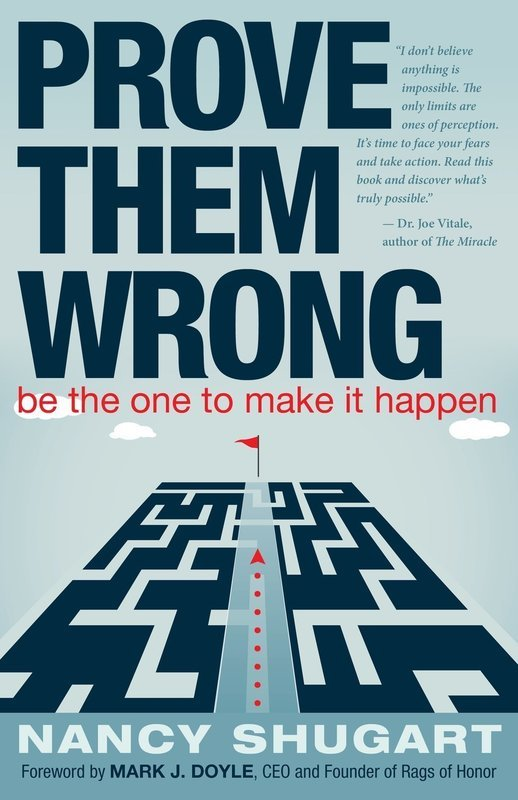 Prove Them Wrong: Be the One to Make It Happen - Motivational
