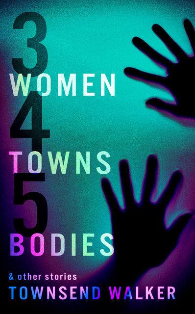3 Women 4 Towns 5 Bodies - Suspense