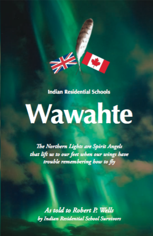 Wawahte - Historical