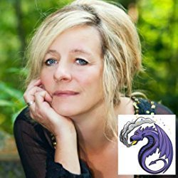 The Dragon Grammar Book - Grammar for Kids, Dragons, and the Whole Kingdom by Diane Mae Robinson