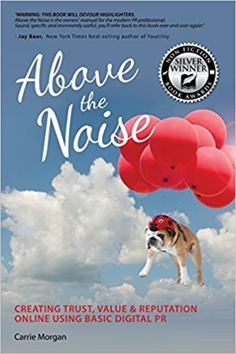 Above The Noise - Public Relations