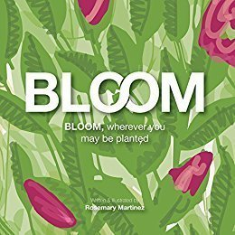 Bloom, Wherever You May Be Planted - Death and Dying