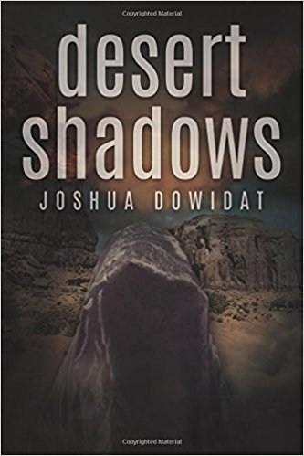 Desert Shadows - Young Adult Fiction