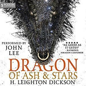 Dragon of Ash & Stars - Adventure