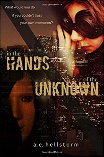 In the Hands of the Unknown - Horror