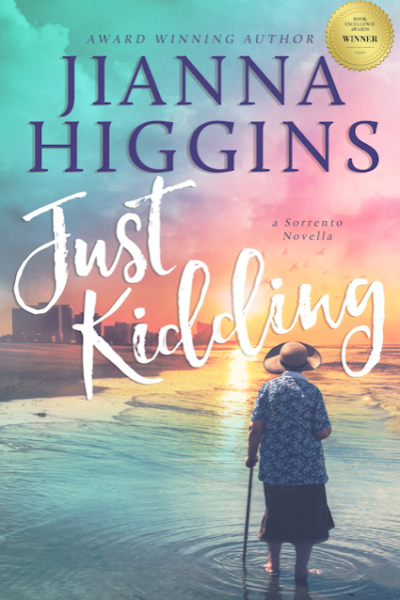 Just Kidding - Short Stories