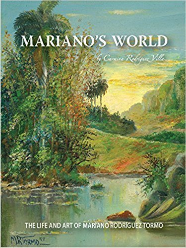 Mariano's World - Book Interior Design