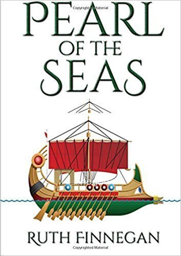 Pearl of the Seas, A Fairytale Prequel to Black Inked Pearl - Friendship