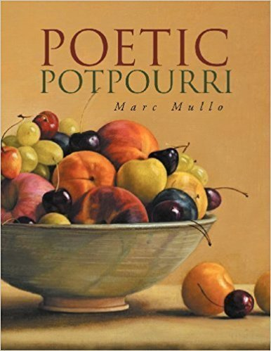 Poetic Potpourri - Coffee Table Book