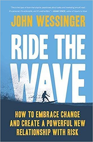 Ride the Wave - Sales and Marketing