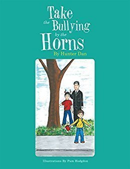 Take the Bullying by the Horns - Children's Inspirational/Motivational