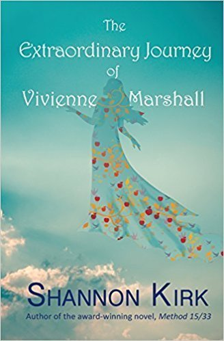 The Extraordinary Journey of Vivienne Marshall - Contemporary Novel