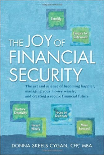 The Joy of Financial Security - Finances
