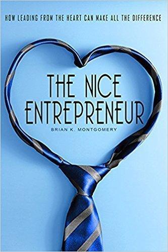 The Nice Entrepreneur - Entrepreneurship