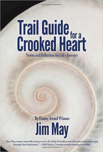 Trail Guide for a Crooked Heart - Inspirational