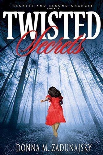 Twisted Secrets: Secrets and Second Chances - Suspense