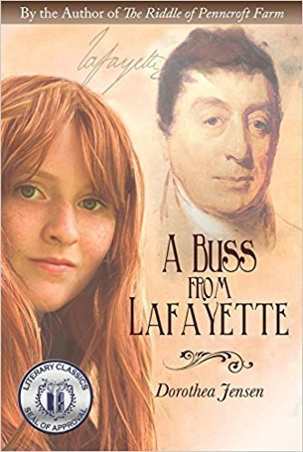 A Buss from Lafayette - Young Adult Fiction