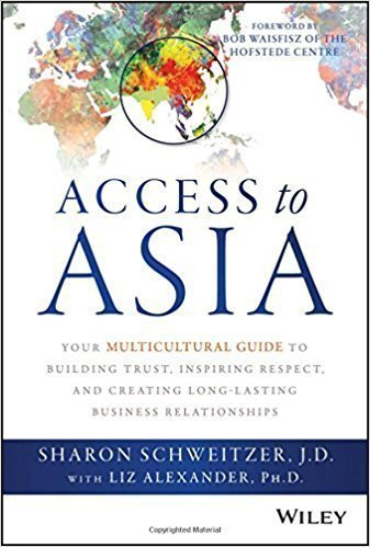 Access to Asia - Business