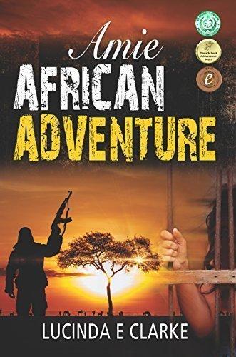 Amie African Adventure - Adventure