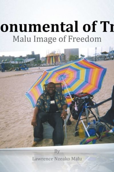 A Monumental of Truth: Malu Image of Freedom - Art