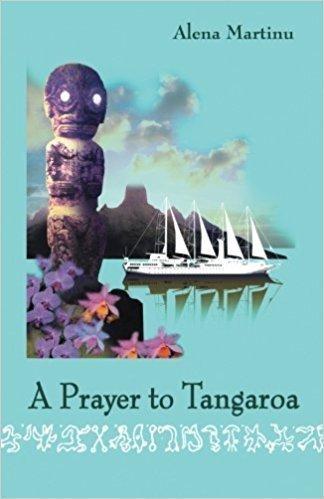 A Prayer to Tangaroa - Romance